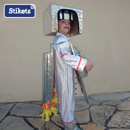 astronaute 2
