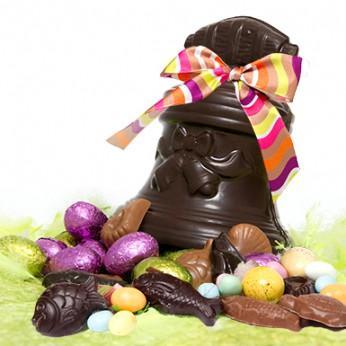 cloche-paques-chocolat