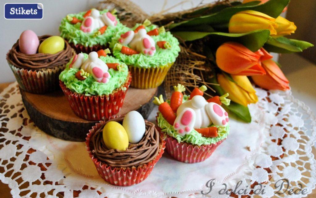 Une Pâques pleine d'activités et de bricolages