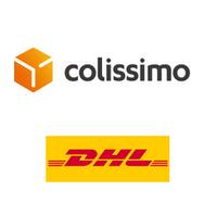 Colissimo & DHL