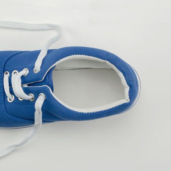 Etiquette chaussures