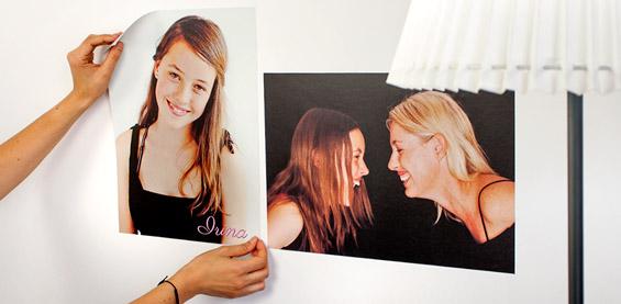 Stickers Photo